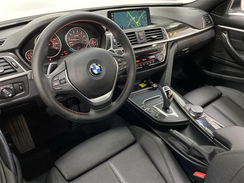 Used 2019 BMW 4 Series 430i for sale $33,888 at Gravity Autos Marietta in Marietta GA 30060 36