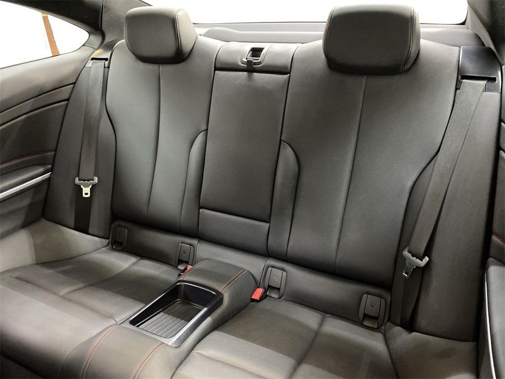 Used 2019 BMW 4 Series 430i for sale $33,888 at Gravity Autos Marietta in Marietta GA 30060 37