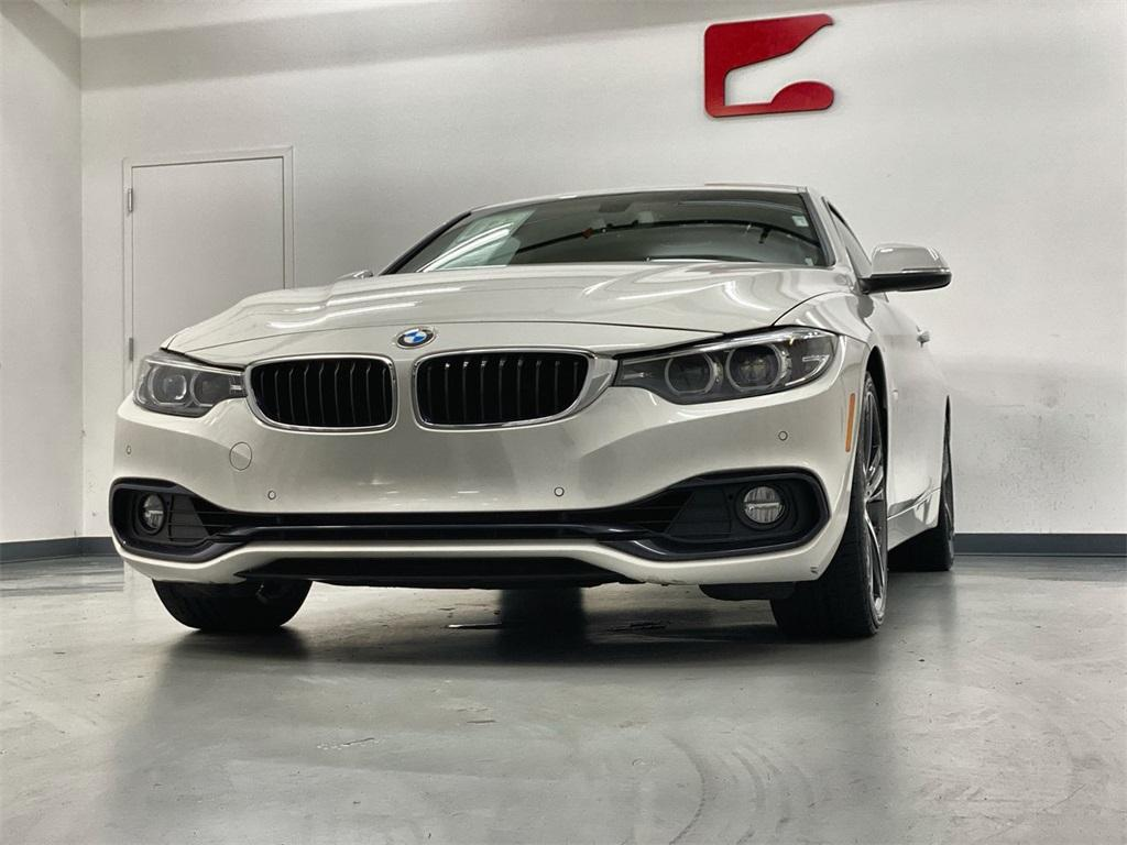 Used 2019 BMW 4 Series 430i for sale $33,888 at Gravity Autos Marietta in Marietta GA 30060 4