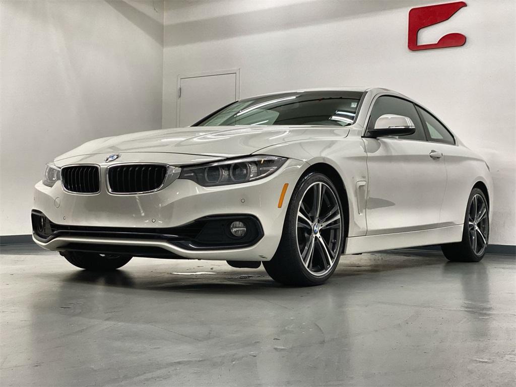 Used 2019 BMW 4 Series 430i for sale $33,888 at Gravity Autos Marietta in Marietta GA 30060 5