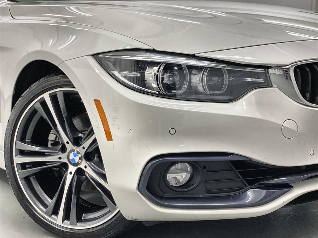 Used 2019 BMW 4 Series 430i for sale $33,888 at Gravity Autos Marietta in Marietta GA 30060 8