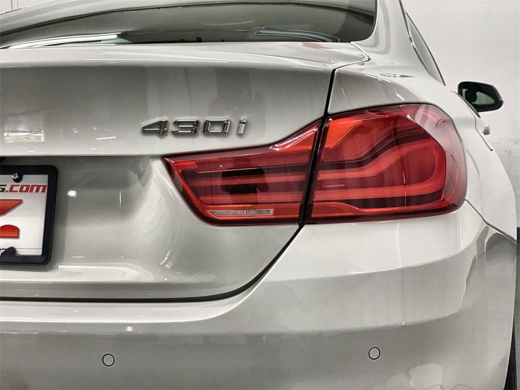 Used 2019 BMW 4 Series 430i for sale $33,888 at Gravity Autos Marietta in Marietta GA 30060 9