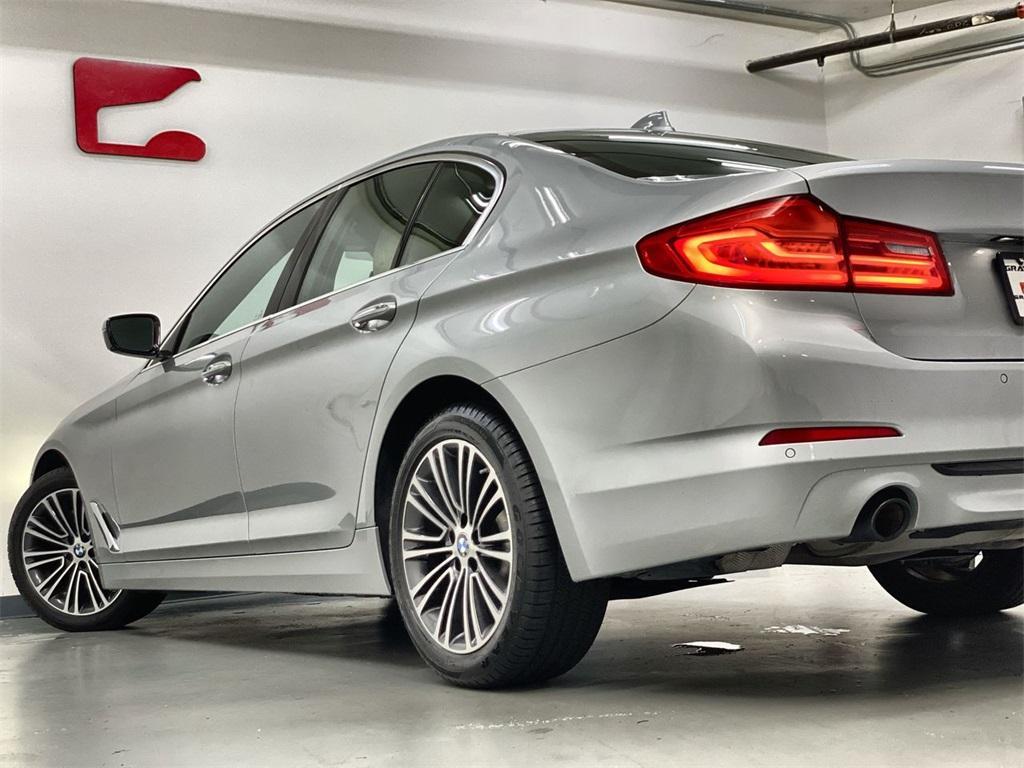 Used 2018 BMW 5 Series 530i for sale $32,222 at Gravity Autos Marietta in Marietta GA 30060 11