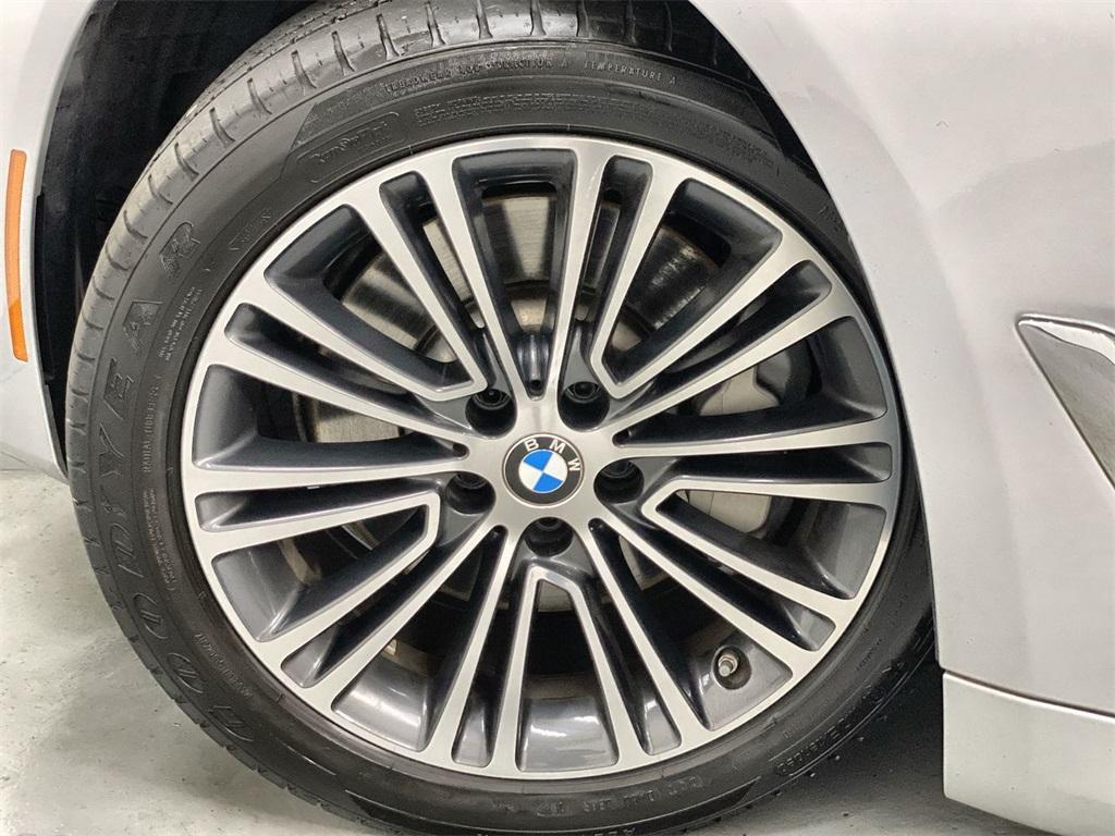 Used 2018 BMW 5 Series 530i for sale $32,222 at Gravity Autos Marietta in Marietta GA 30060 14