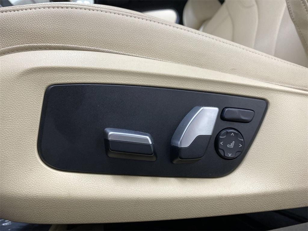 Used 2018 BMW 5 Series 530i for sale $32,222 at Gravity Autos Marietta in Marietta GA 30060 16