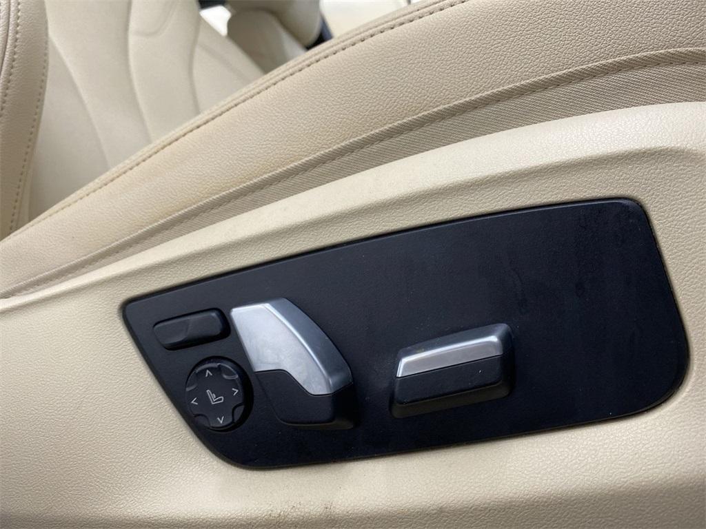 Used 2018 BMW 5 Series 530i for sale $32,222 at Gravity Autos Marietta in Marietta GA 30060 18