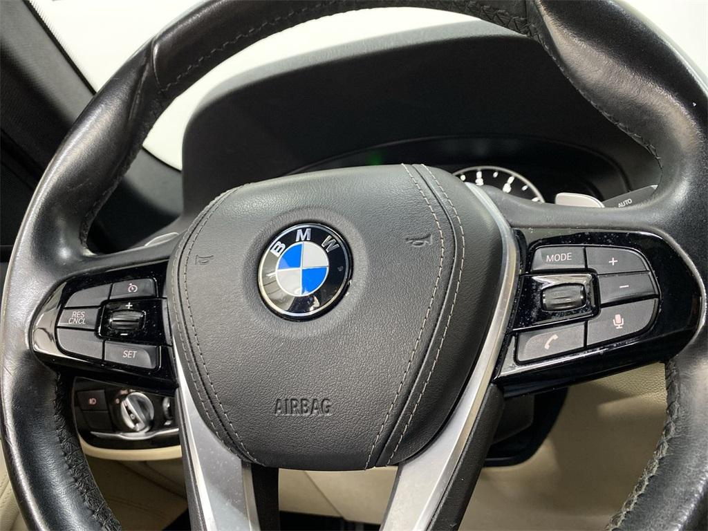 Used 2018 BMW 5 Series 530i for sale $32,222 at Gravity Autos Marietta in Marietta GA 30060 22