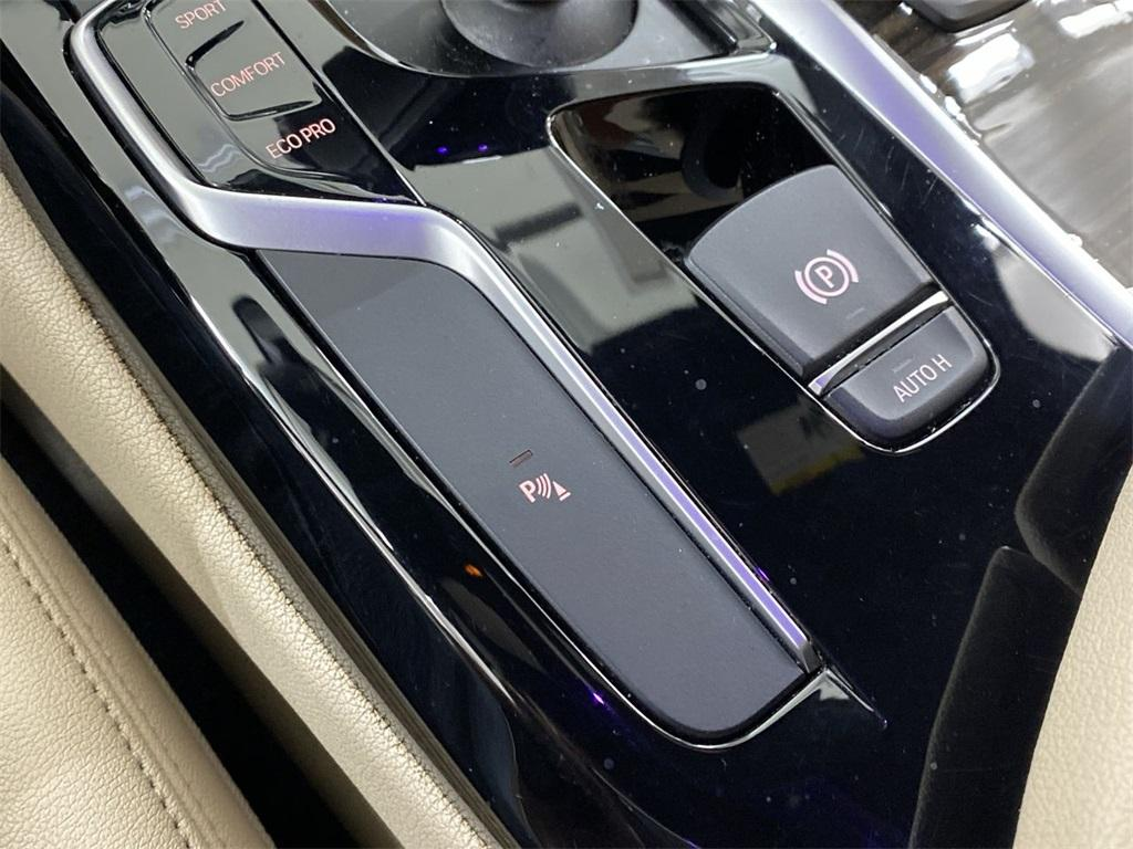 Used 2018 BMW 5 Series 530i for sale $32,222 at Gravity Autos Marietta in Marietta GA 30060 25