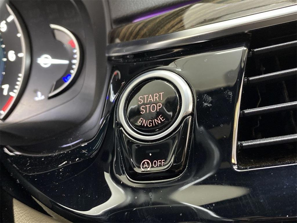 Used 2018 BMW 5 Series 530i for sale $32,222 at Gravity Autos Marietta in Marietta GA 30060 26
