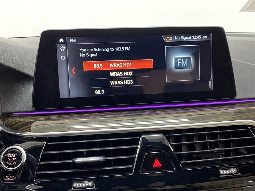 Used 2018 BMW 5 Series 530i for sale $32,222 at Gravity Autos Marietta in Marietta GA 30060 29