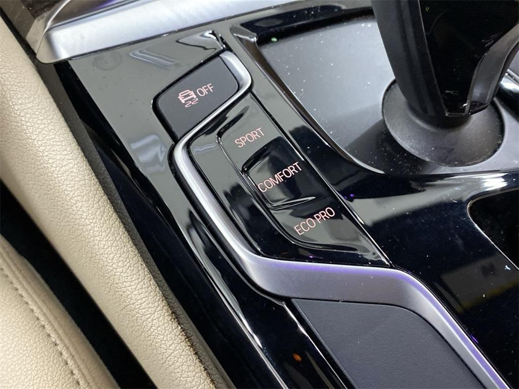 Used 2018 BMW 5 Series 530i for sale $32,222 at Gravity Autos Marietta in Marietta GA 30060 32