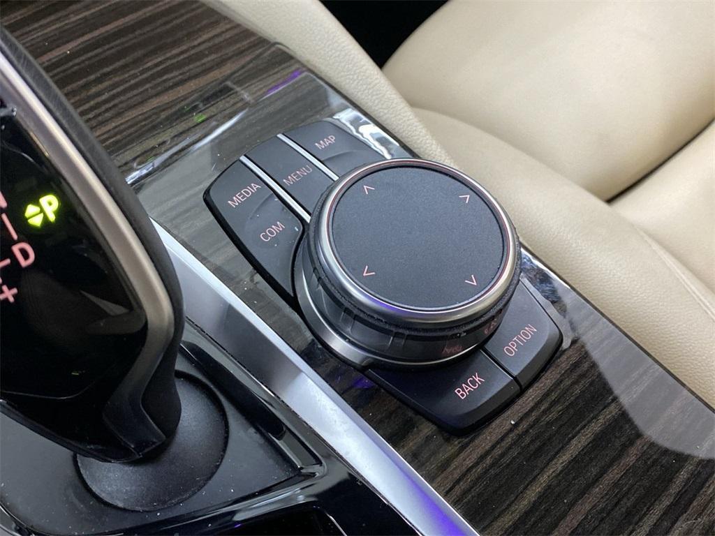 Used 2018 BMW 5 Series 530i for sale $32,222 at Gravity Autos Marietta in Marietta GA 30060 33