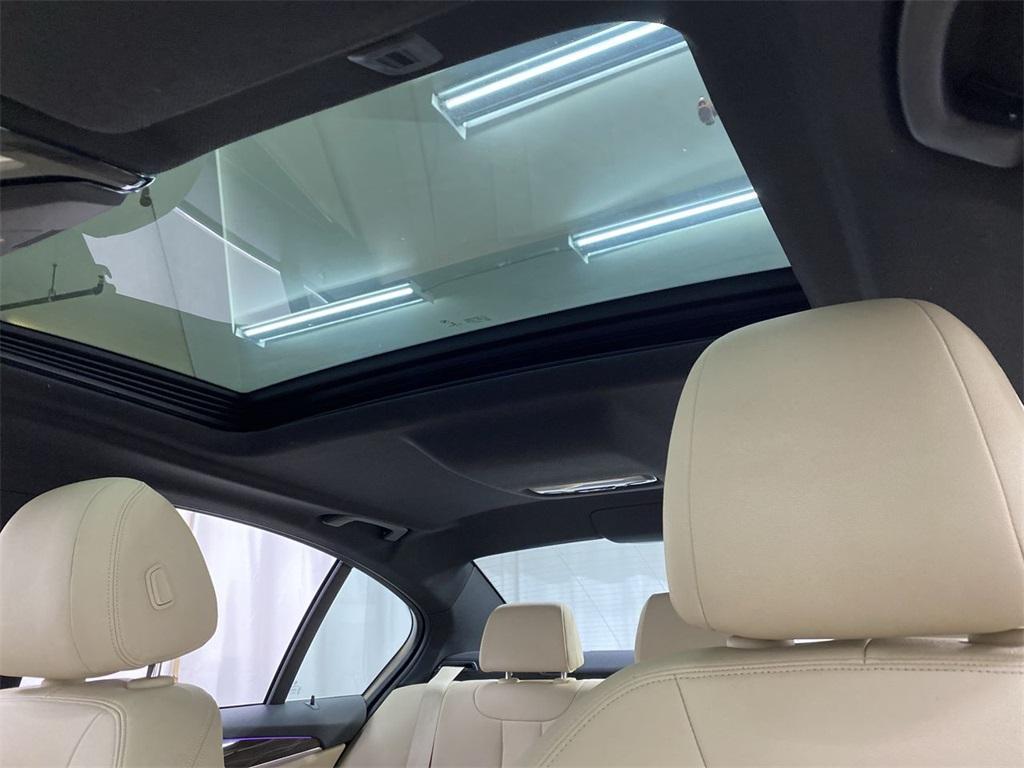 Used 2018 BMW 5 Series 530i for sale $32,222 at Gravity Autos Marietta in Marietta GA 30060 34
