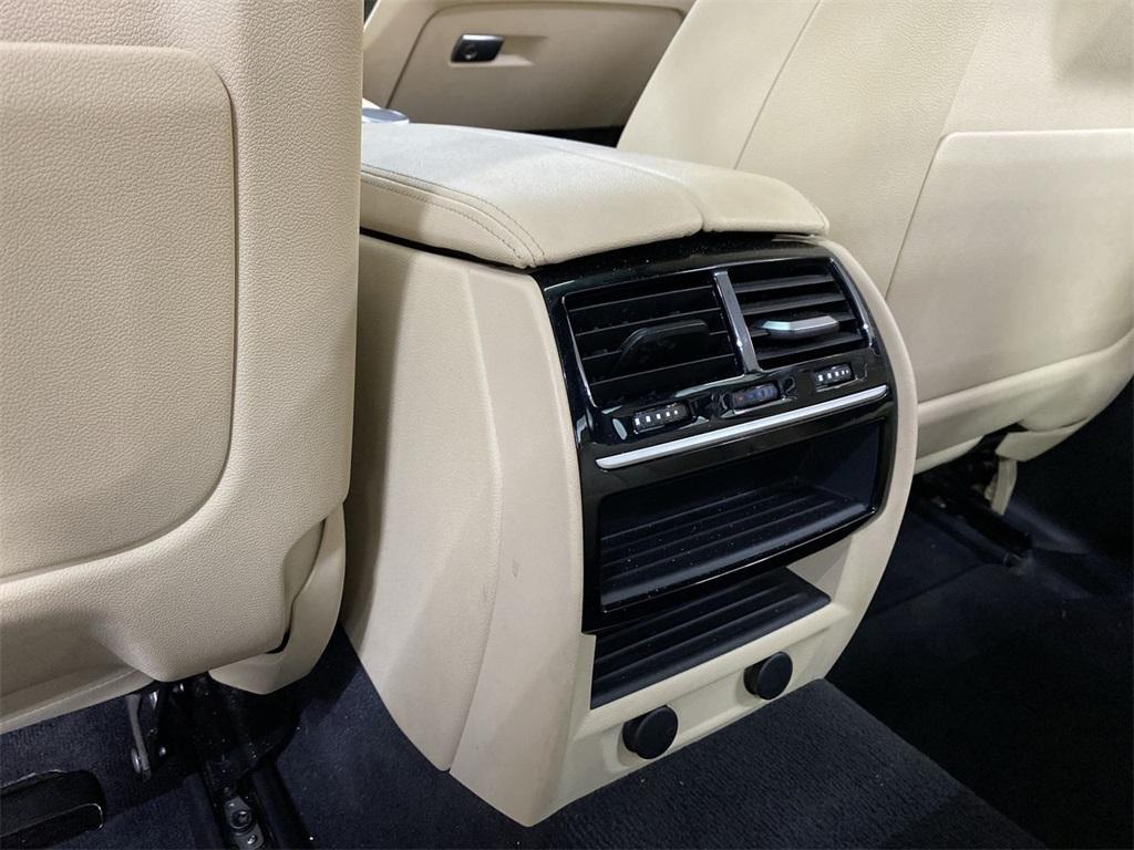 Used 2018 BMW 5 Series 530i for sale $32,222 at Gravity Autos Marietta in Marietta GA 30060 38
