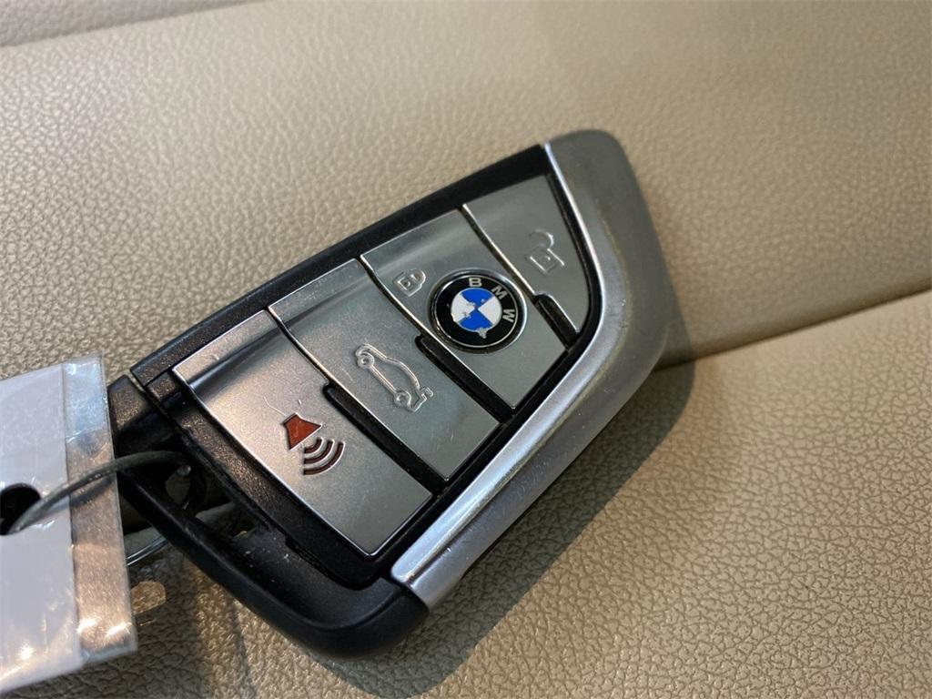 Used 2018 BMW 5 Series 530i for sale $32,222 at Gravity Autos Marietta in Marietta GA 30060 39