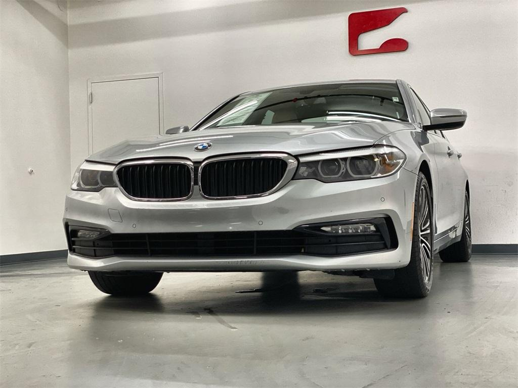 Used 2018 BMW 5 Series 530i for sale $32,222 at Gravity Autos Marietta in Marietta GA 30060 4