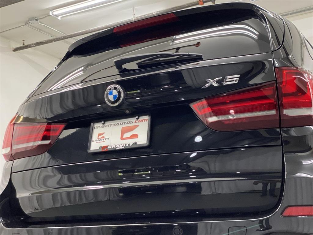 Used 2018 BMW X5 sDrive35i for sale $41,998 at Gravity Autos Marietta in Marietta GA 30060 10