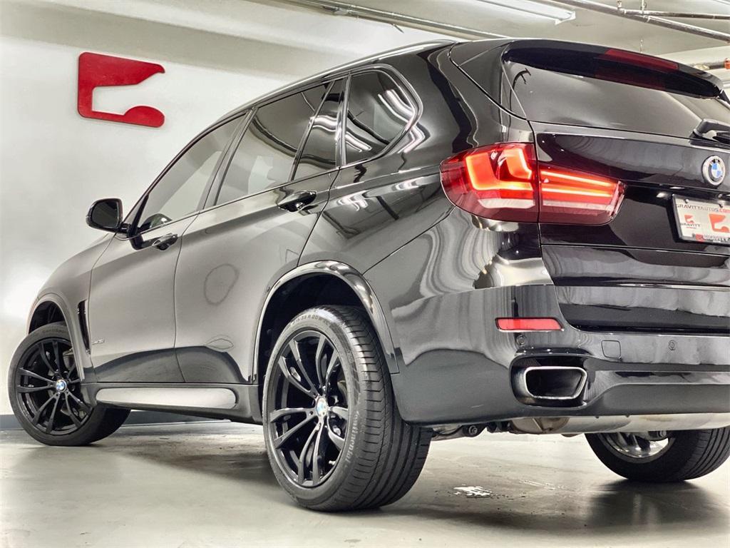 Used 2018 BMW X5 sDrive35i for sale $41,998 at Gravity Autos Marietta in Marietta GA 30060 11