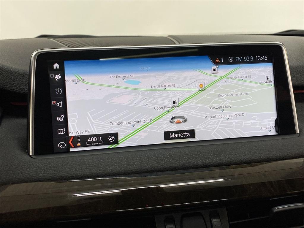 Used 2018 BMW X5 sDrive35i for sale $41,998 at Gravity Autos Marietta in Marietta GA 30060 28