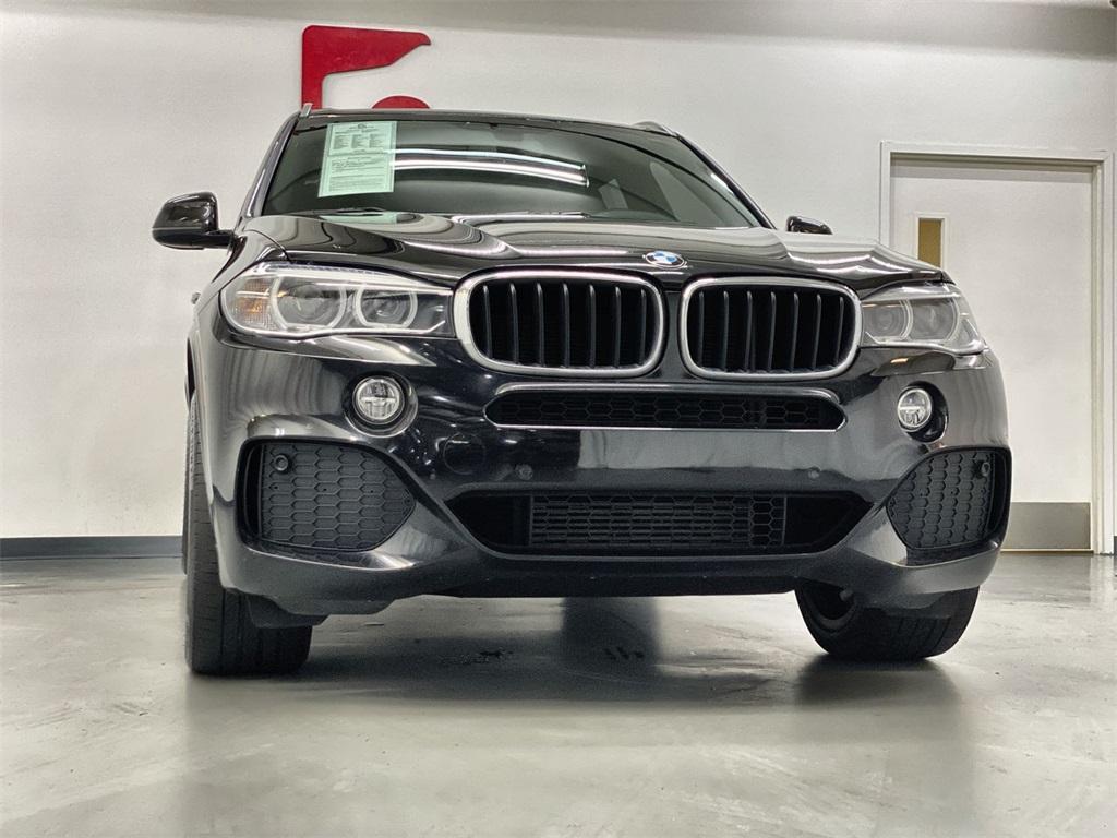 Used 2018 BMW X5 sDrive35i for sale $41,998 at Gravity Autos Marietta in Marietta GA 30060 3