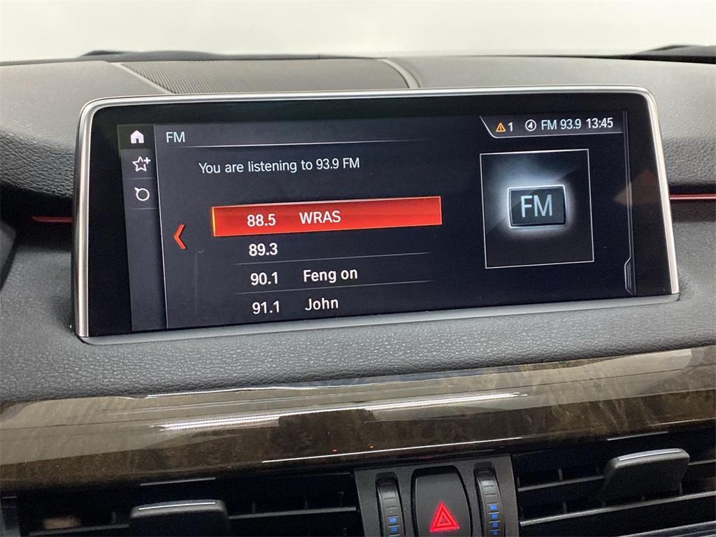 Used 2018 BMW X5 sDrive35i for sale $41,998 at Gravity Autos Marietta in Marietta GA 30060 30