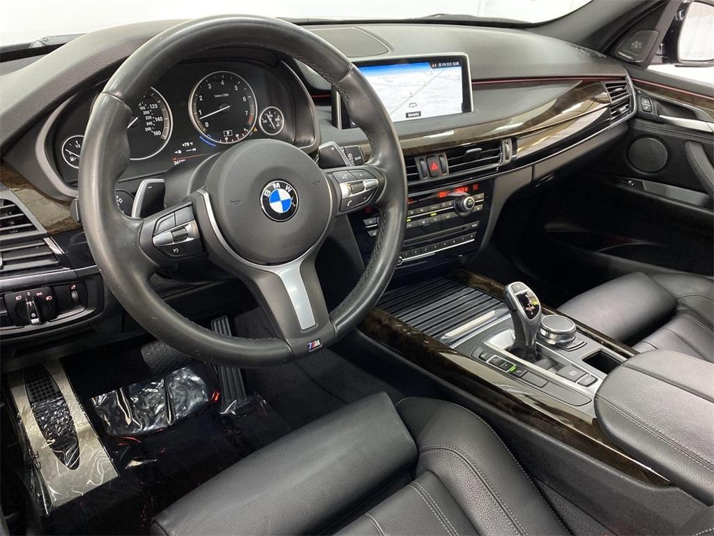Used 2018 BMW X5 sDrive35i for sale $41,998 at Gravity Autos Marietta in Marietta GA 30060 37