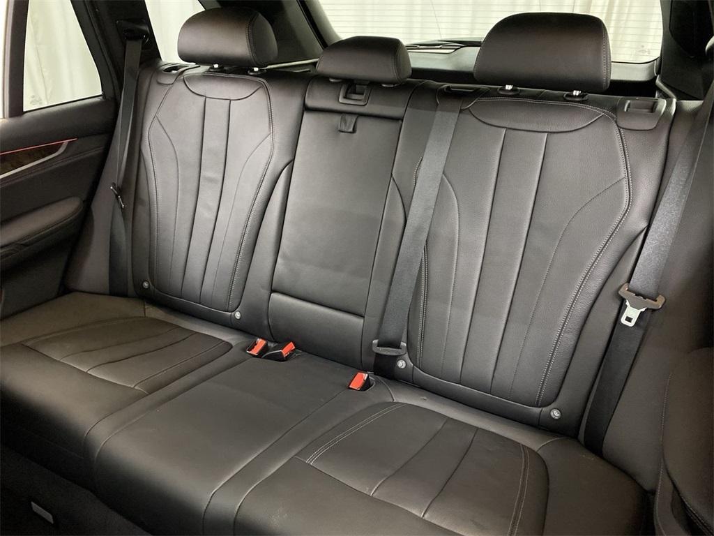 Used 2018 BMW X5 sDrive35i for sale $41,998 at Gravity Autos Marietta in Marietta GA 30060 38