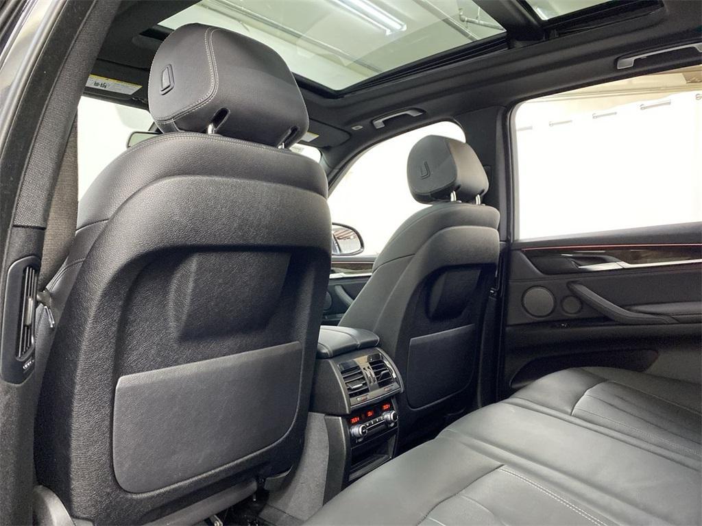 Used 2018 BMW X5 sDrive35i for sale $41,998 at Gravity Autos Marietta in Marietta GA 30060 39