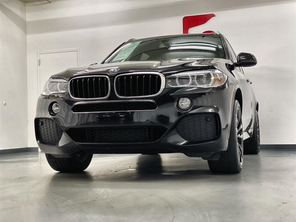 Used 2018 BMW X5 sDrive35i for sale $41,998 at Gravity Autos Marietta in Marietta GA 30060 4