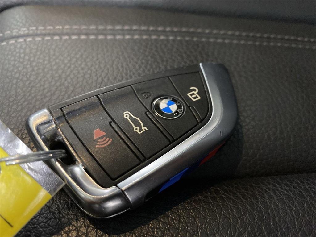 Used 2018 BMW X5 sDrive35i for sale $41,998 at Gravity Autos Marietta in Marietta GA 30060 41