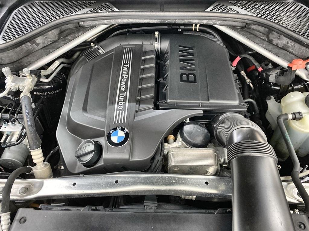 Used 2018 BMW X5 sDrive35i for sale $41,998 at Gravity Autos Marietta in Marietta GA 30060 44