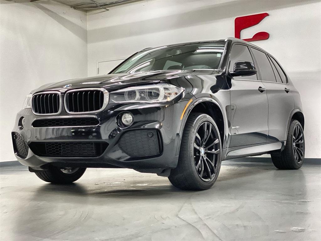Used 2018 BMW X5 sDrive35i for sale $41,998 at Gravity Autos Marietta in Marietta GA 30060 5
