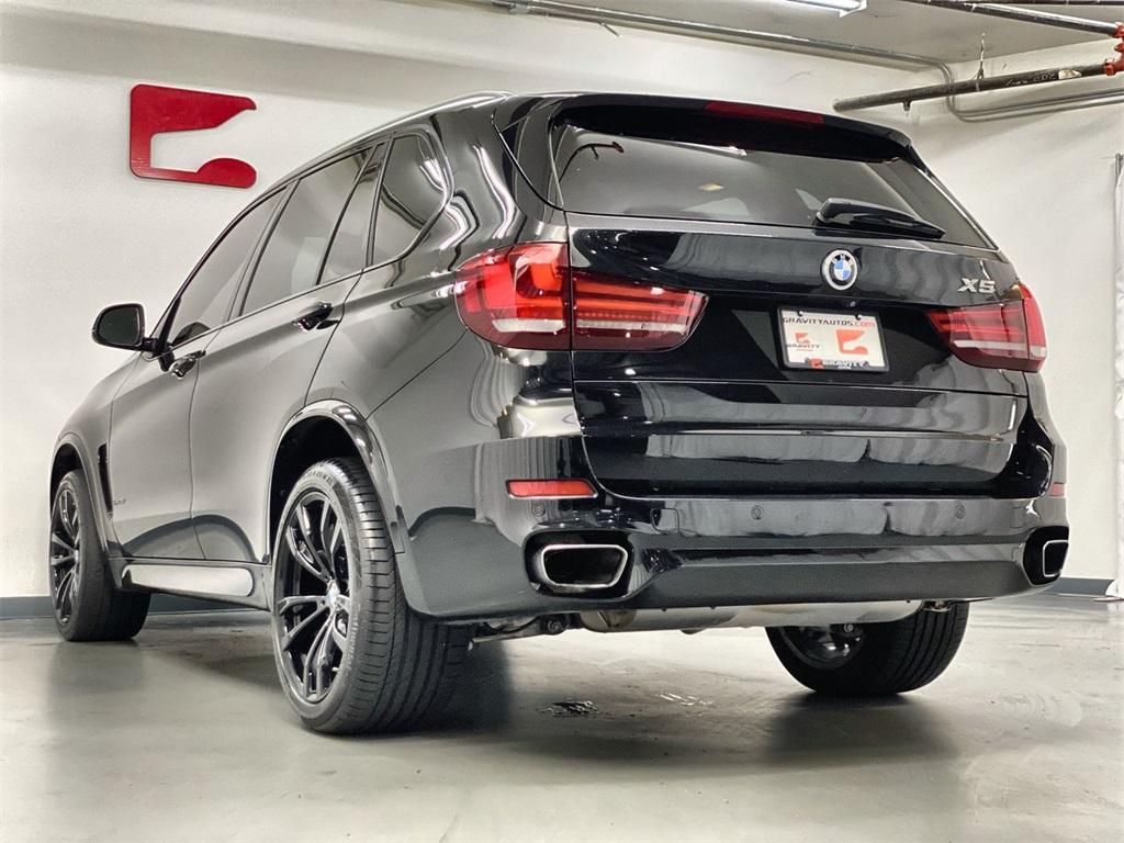 Used 2018 BMW X5 sDrive35i for sale $41,998 at Gravity Autos Marietta in Marietta GA 30060 6