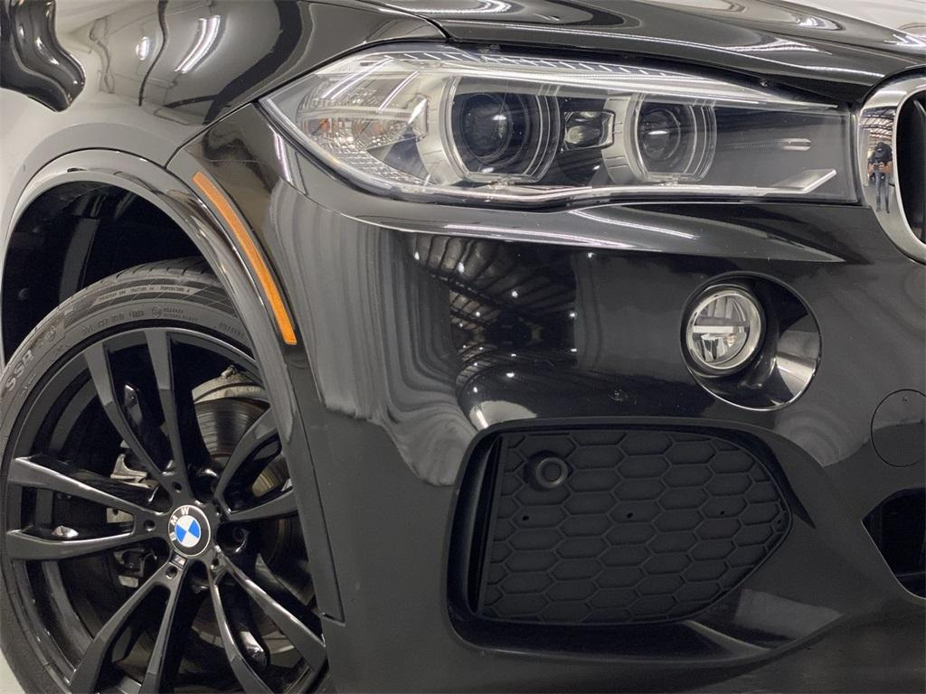Used 2018 BMW X5 sDrive35i for sale $41,998 at Gravity Autos Marietta in Marietta GA 30060 8
