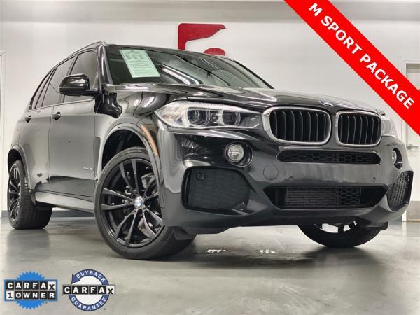 Used 2018 BMW X5 sDrive35i for sale $41,998 at Gravity Autos Marietta in Marietta GA