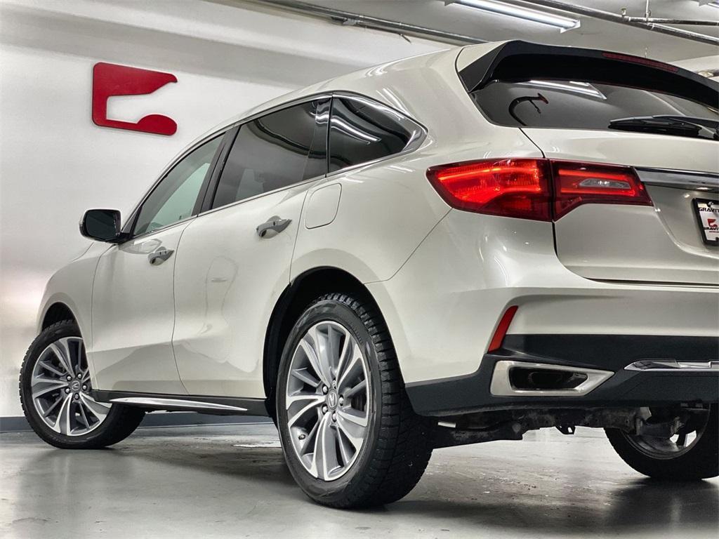 Used 2017 Acura MDX 3.5L for sale $33,888 at Gravity Autos Marietta in Marietta GA 30060 11