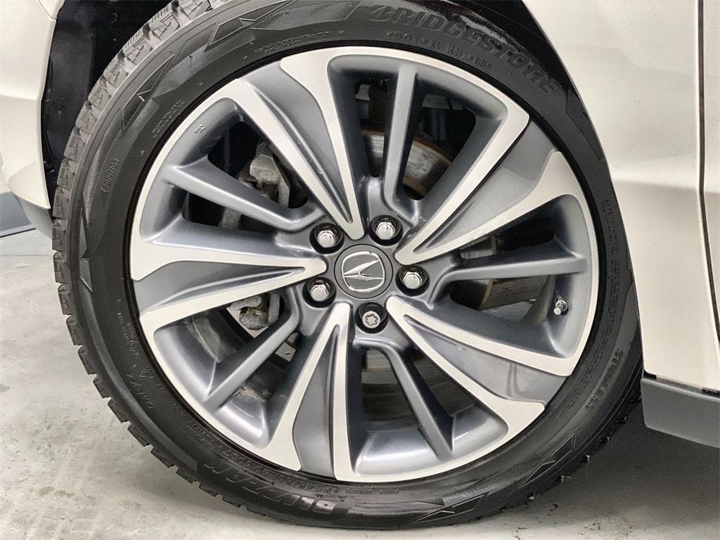 Used 2017 Acura MDX 3.5L for sale $33,888 at Gravity Autos Marietta in Marietta GA 30060 14