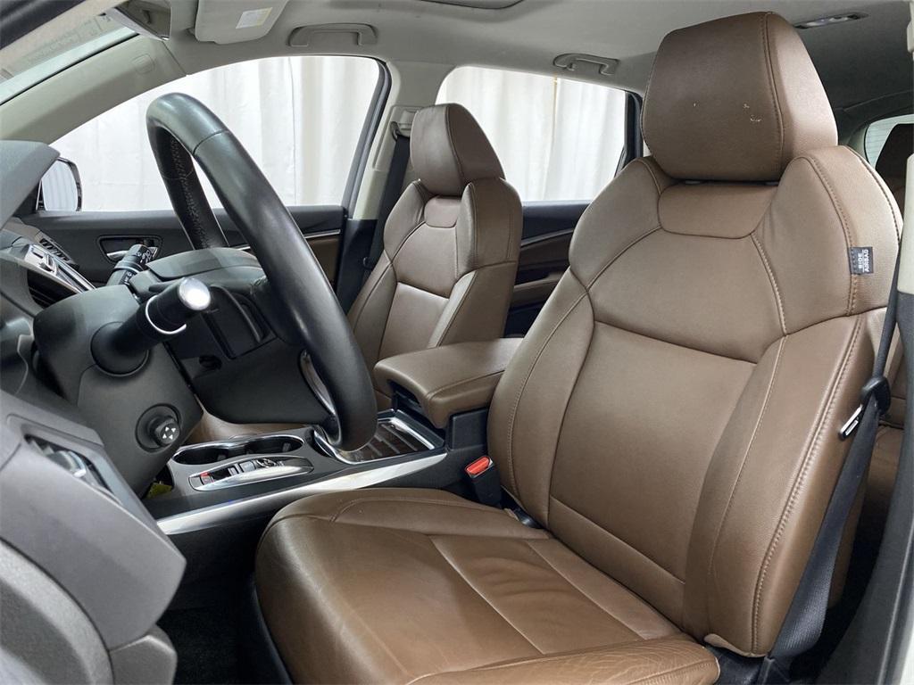 Used 2017 Acura MDX 3.5L for sale $33,888 at Gravity Autos Marietta in Marietta GA 30060 15