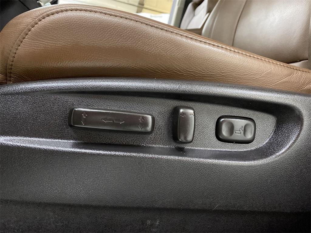 Used 2017 Acura MDX 3.5L for sale $33,888 at Gravity Autos Marietta in Marietta GA 30060 16