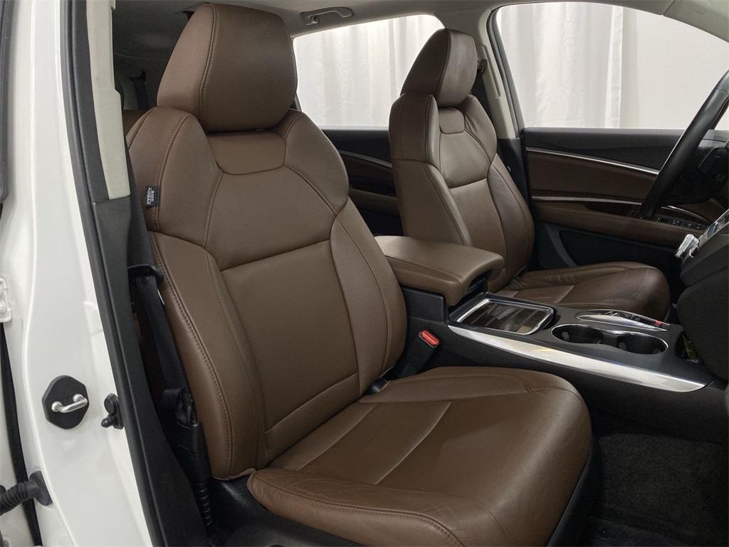Used 2017 Acura MDX 3.5L for sale $33,888 at Gravity Autos Marietta in Marietta GA 30060 17
