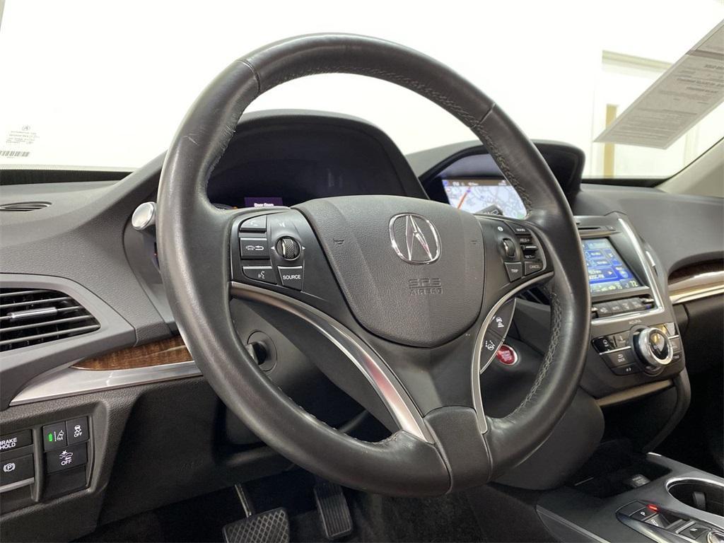 Used 2017 Acura MDX 3.5L for sale $33,888 at Gravity Autos Marietta in Marietta GA 30060 21