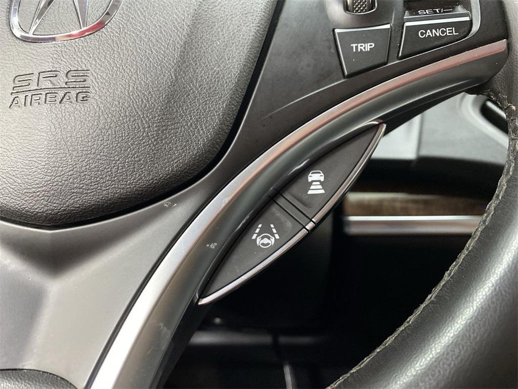 Used 2017 Acura MDX 3.5L for sale $33,888 at Gravity Autos Marietta in Marietta GA 30060 23