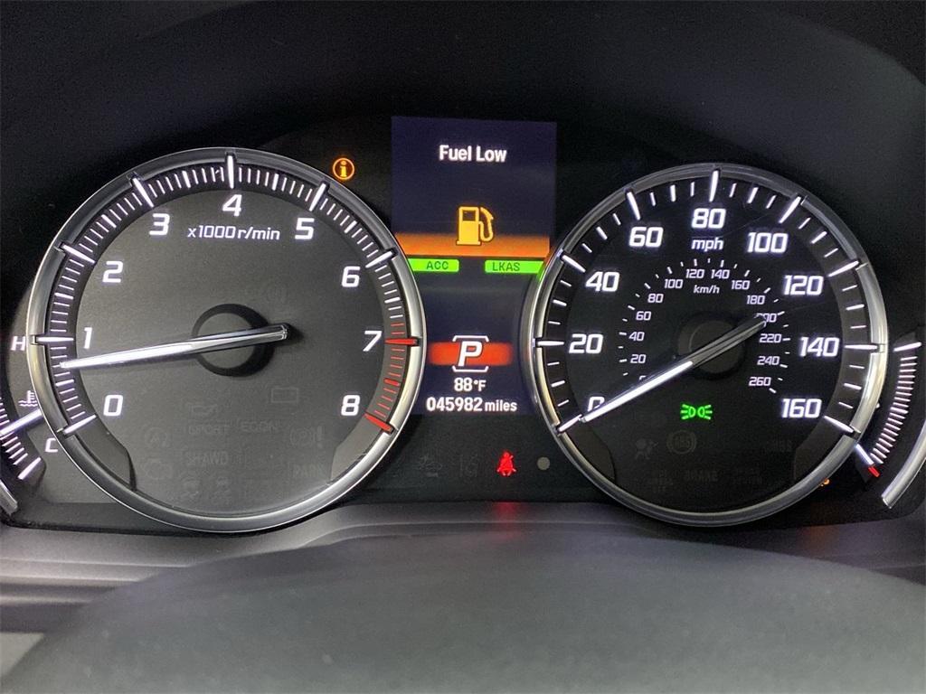 Used 2017 Acura MDX 3.5L for sale $33,888 at Gravity Autos Marietta in Marietta GA 30060 25