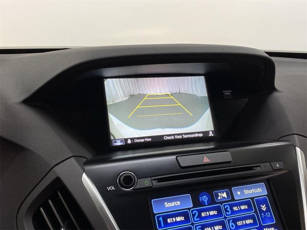 Used 2017 Acura MDX 3.5L for sale $33,888 at Gravity Autos Marietta in Marietta GA 30060 30