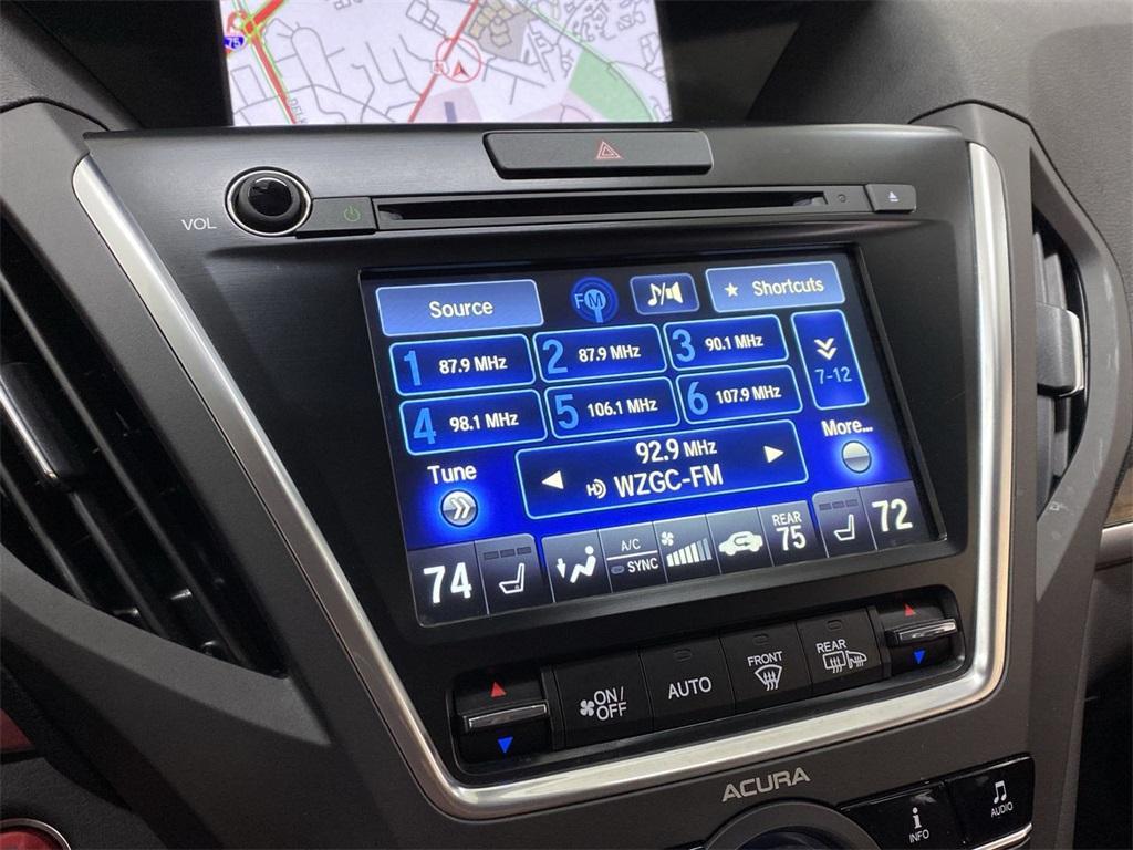 Used 2017 Acura MDX 3.5L for sale $33,888 at Gravity Autos Marietta in Marietta GA 30060 31