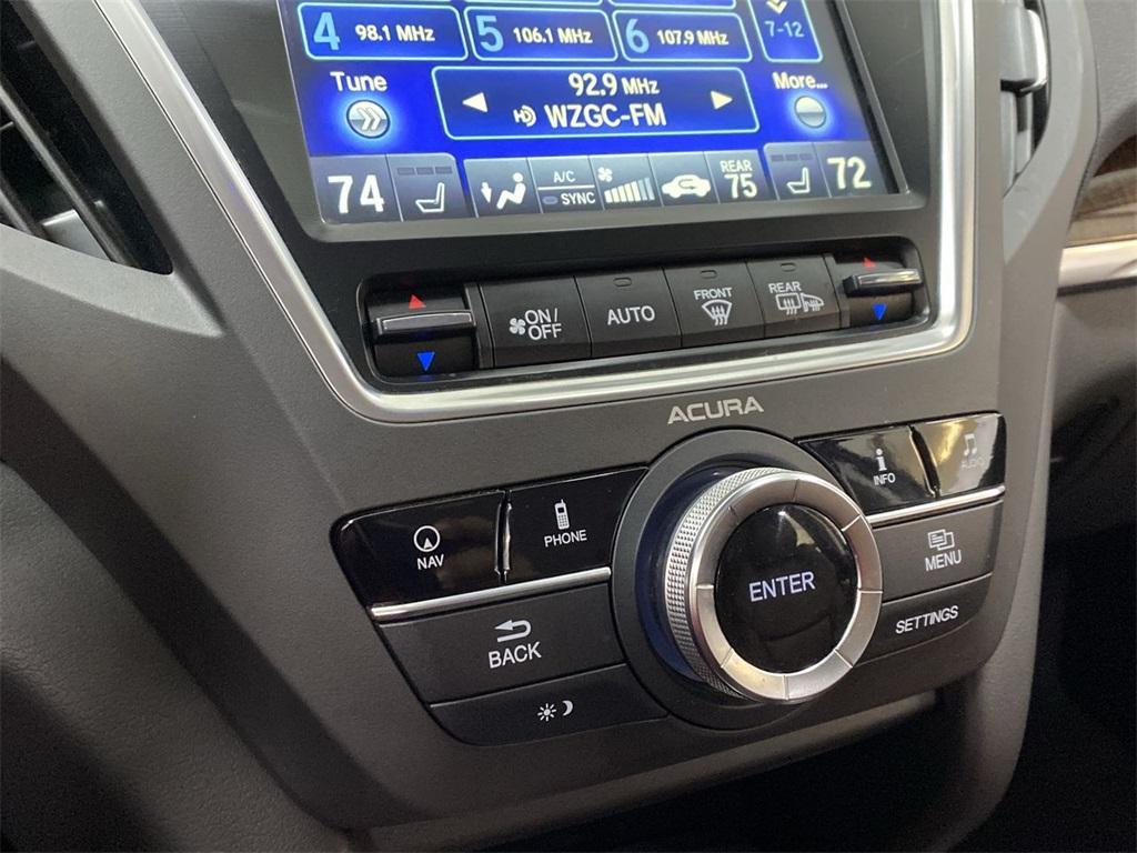 Used 2017 Acura MDX 3.5L for sale $33,888 at Gravity Autos Marietta in Marietta GA 30060 32