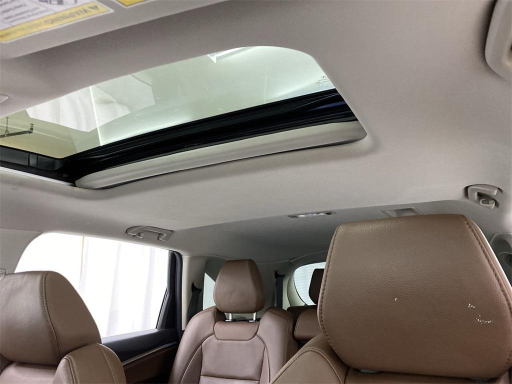 Used 2017 Acura MDX 3.5L for sale $33,888 at Gravity Autos Marietta in Marietta GA 30060 37