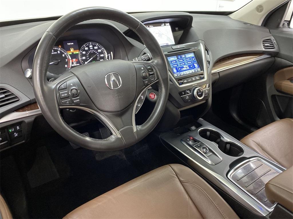Used 2017 Acura MDX 3.5L for sale $33,888 at Gravity Autos Marietta in Marietta GA 30060 38