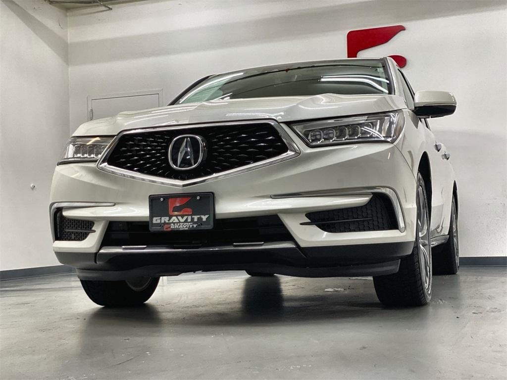 Used 2017 Acura MDX 3.5L for sale $33,888 at Gravity Autos Marietta in Marietta GA 30060 4