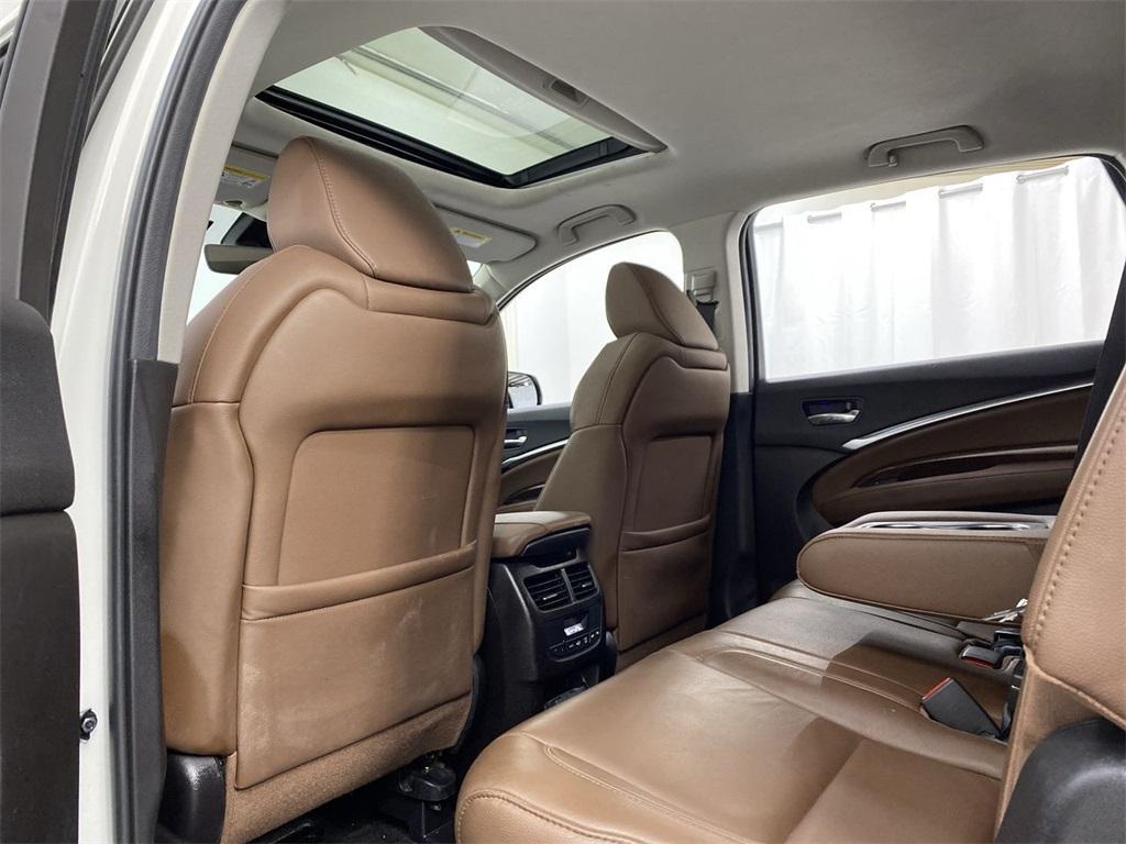 Used 2017 Acura MDX 3.5L for sale $33,888 at Gravity Autos Marietta in Marietta GA 30060 40